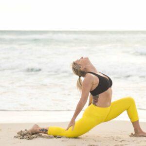 Online Yoga Academy