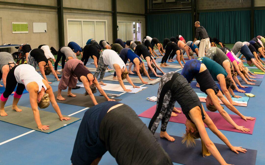 Audio Ashtanga Yoga Half Primary
