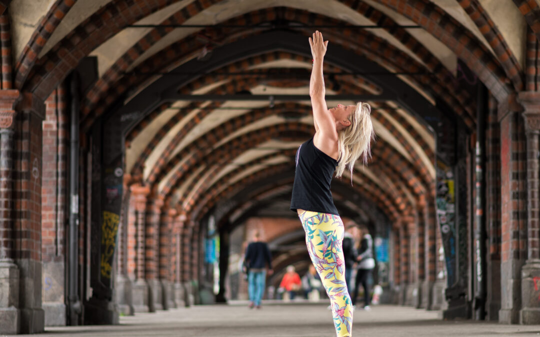 Yoga Foundations: Upper Body