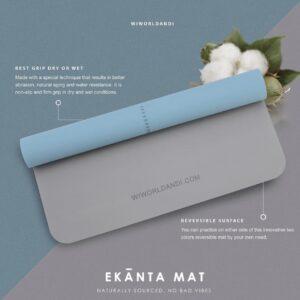 Ekanta Yoga Mat