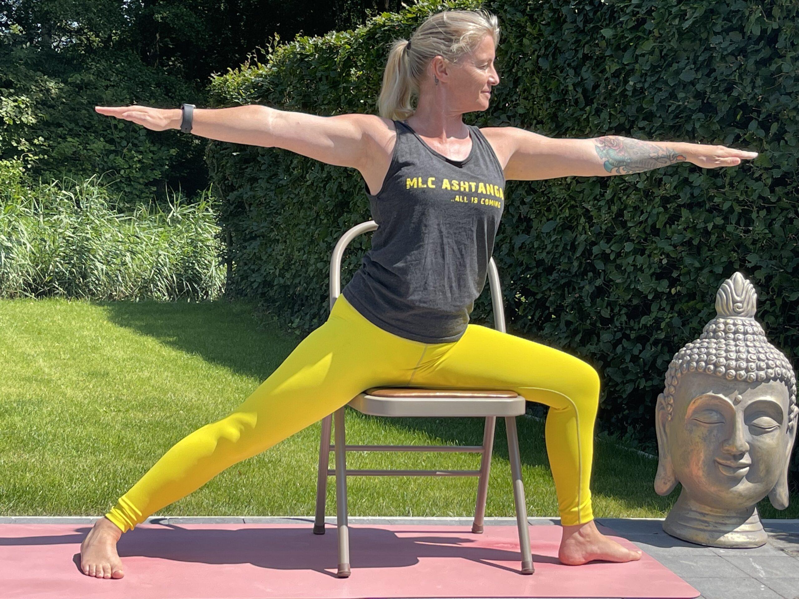 Yoga Studio Bree